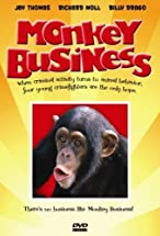 Primary image for Monkey Business