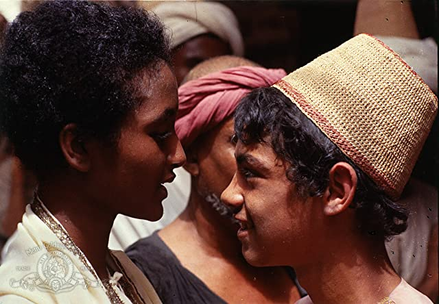 Pictures & Photos from Arabian Nights (1974) - IMDb