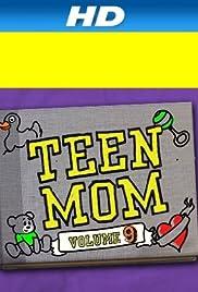 Teen Mom 2 Poster