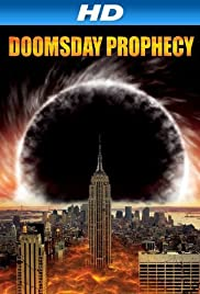 Doomsday Prophecy Poster