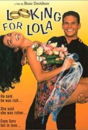 Looking for Lola Poster