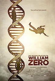 The Reconstruction of William Zero Poster