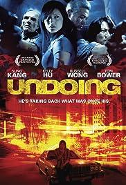 Undoing(2006) Poster - Movie Forum, Cast, Reviews