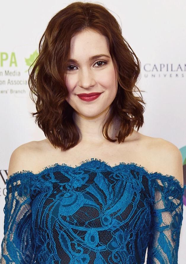 Alexia Fast - IMDb