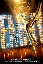 Primary image for The 65th Primetime Emmy Awards