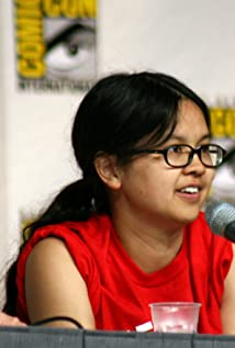 Charlyne Yi Picture