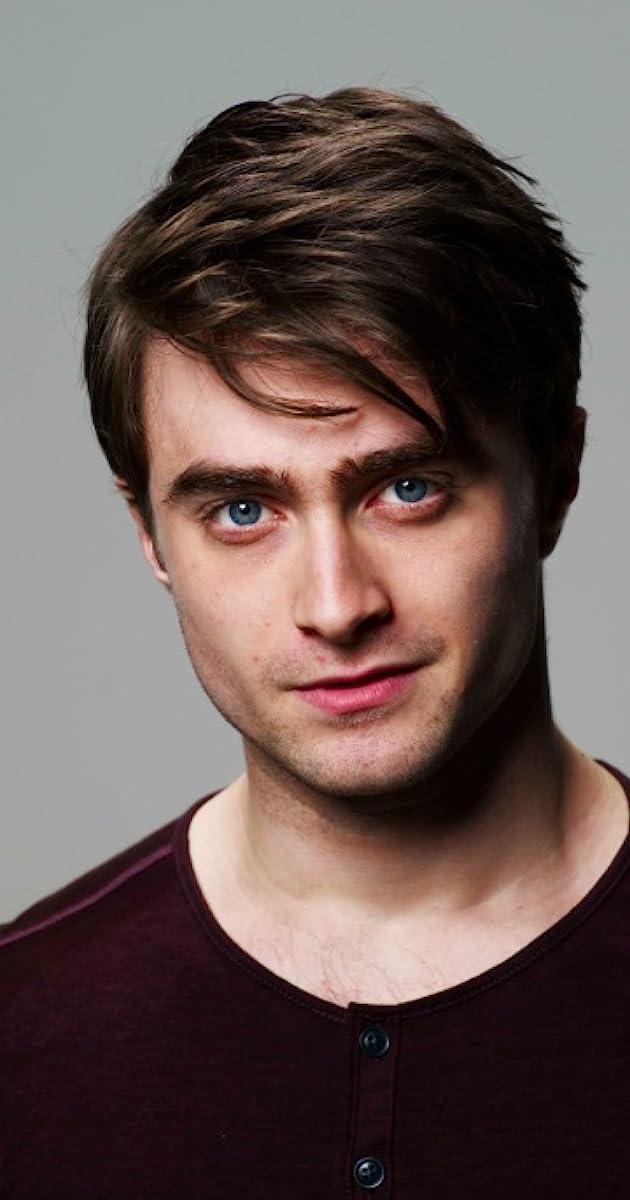 Daniel Radcliffe Imdb