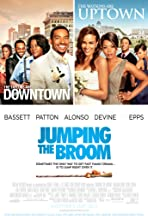 Jumping the Broom