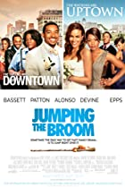 Jumping the Broom (2011) Poster