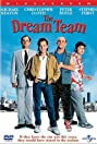 The Dream Team (1989) Poster