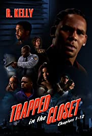 Trapped in the Closet: Chapters 1-12 Poster