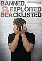 Banned, Exploited & Blacklisted: The Underground Work of Controversial Filmmaker Shane Ryan