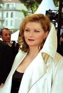Catherine Jacob Picture