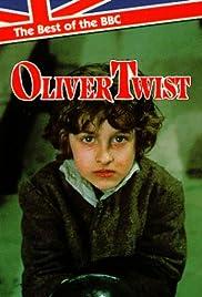 Oliver Twist Poster