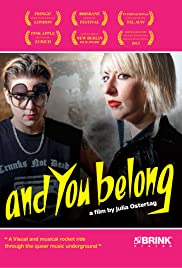 And You Belong Poster