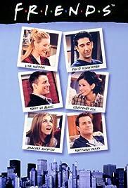 Friends TV Series 1994 2004