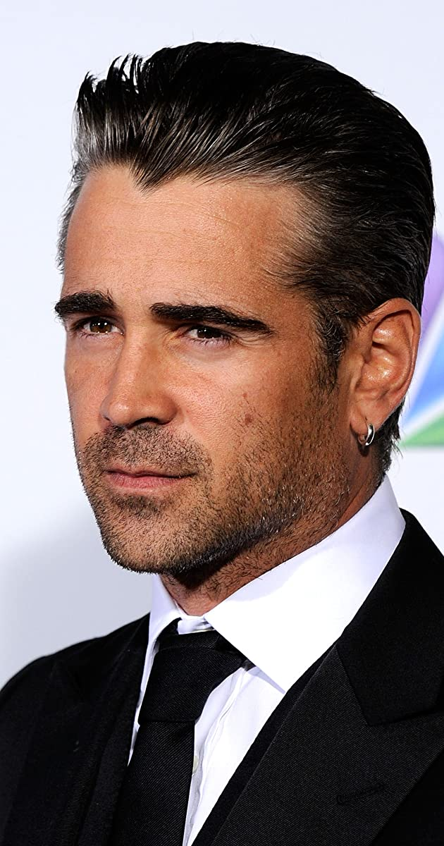 Colin Farrell Nude Photos 29