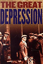 The Great Depression Poster