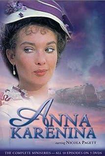 Anna Karenina (TV Mini-Series 1977) - IMDb