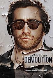 Watch Demolition (2015) Online
