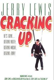 Cracking Up(1983) Poster - Movie Forum, Cast, Reviews