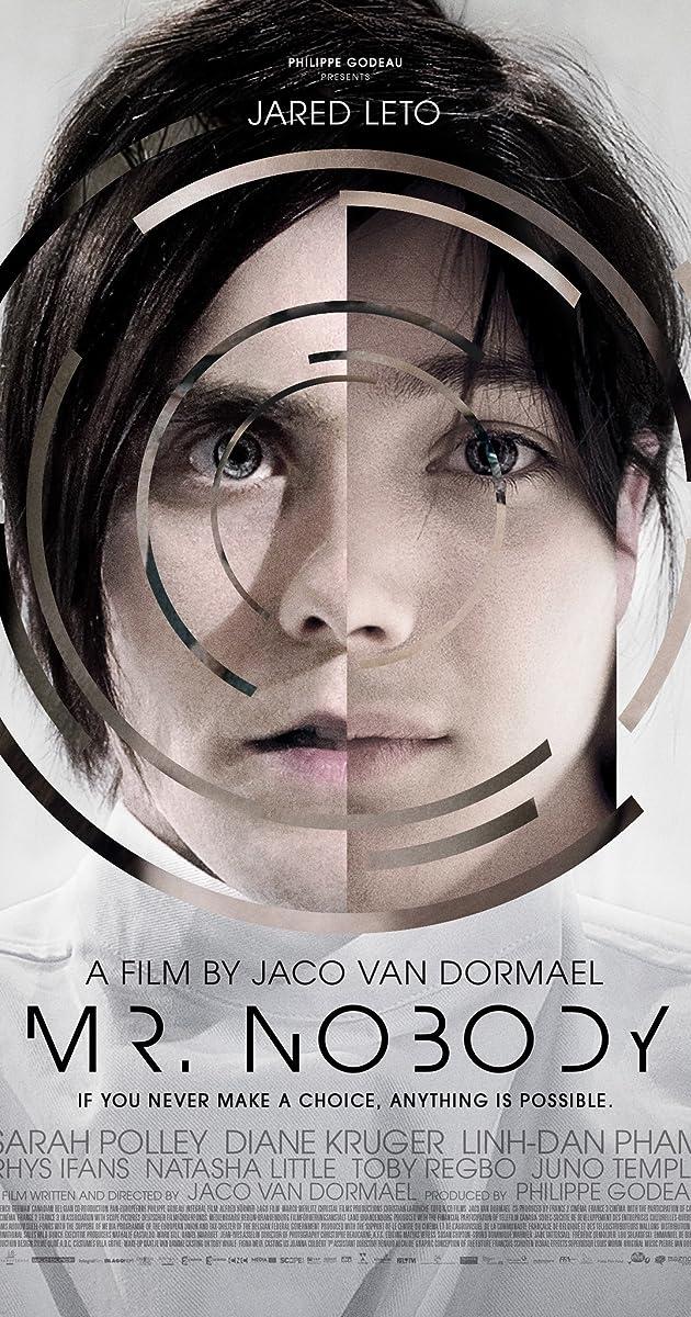 Mr. Nobody (2009) - IMDb
