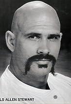 Nils Allen Stewart's primary photo