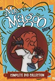 The Famous Adventures of Mr. Magoo Poster