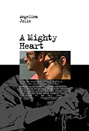 A Mighty Heart Poster