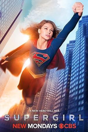 Supergirl Temporada 1 Online