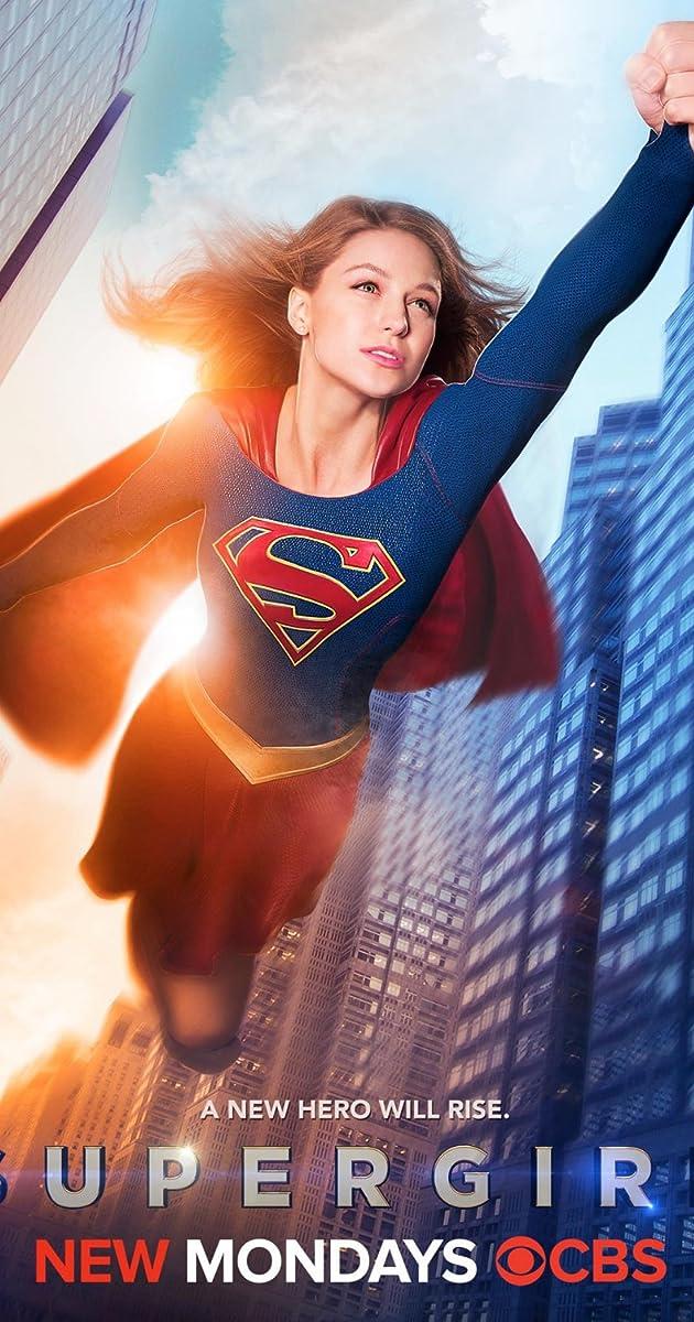 Supergirl Tv Serie Besetzung