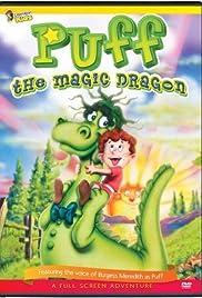 Puff the Magic Dragon Poster
