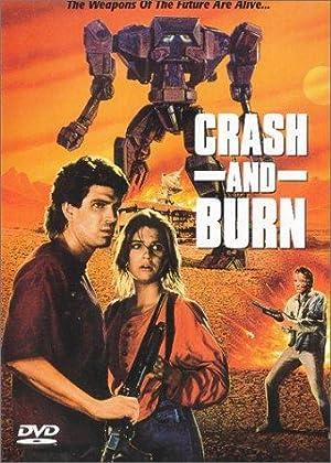 Permalink to Movie Crash and Burn (1990)