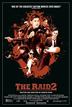Bild von The Raid 2: Berandal