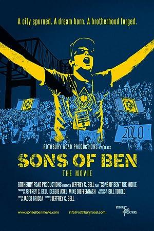 Sons of Ben (2016)