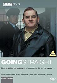 Going Straight Poster
