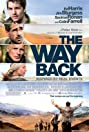 The Way Back (2010) Poster