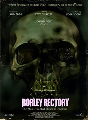 Borley Rectory Poster
