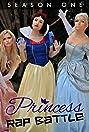 Princess Rap Battle (2014) Poster