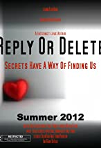 Primary image for Reply or Delete an Internet Love Affair