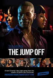 Zane's the Jump Off Poster