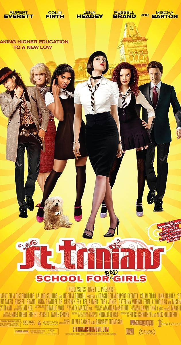 St. Trinian's (2007) -...
