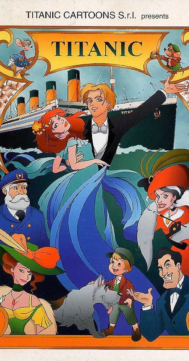Titanic La Leggenda Continua 2000 Imdb