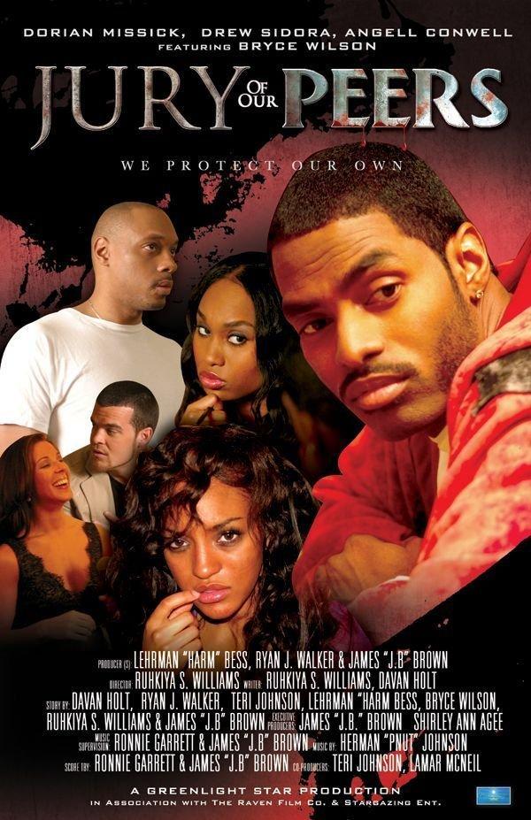 Jury of Our Peers movie