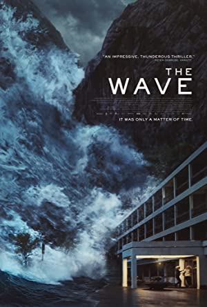 Picture of The Wave (Bølgen)