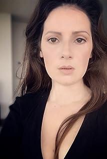 Aleksa Palladino Picture