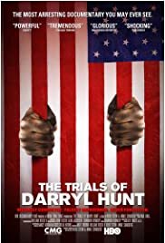 The Trials of Darryl Hunt(2006) Poster - Movie Forum, Cast, Reviews