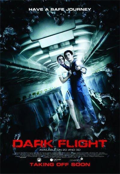 407 Dark Flight 3D (2012) Dual Audio In Hindi Full movie at www.movies365.in