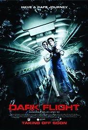 407 Dark Flight 3D (2012) Hindi Dubbed [BRRip]