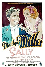 Sally Poster